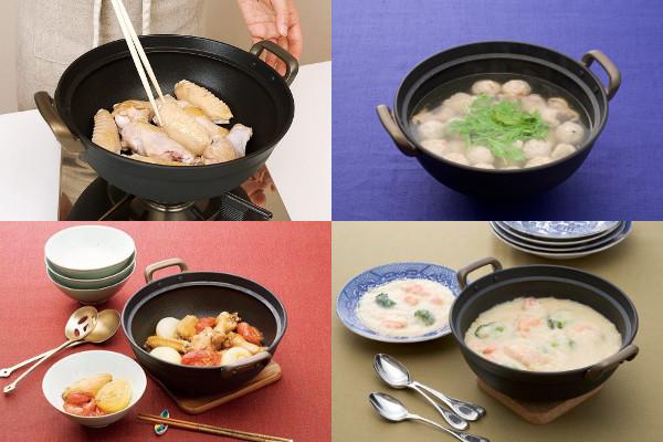 調理・料理画像