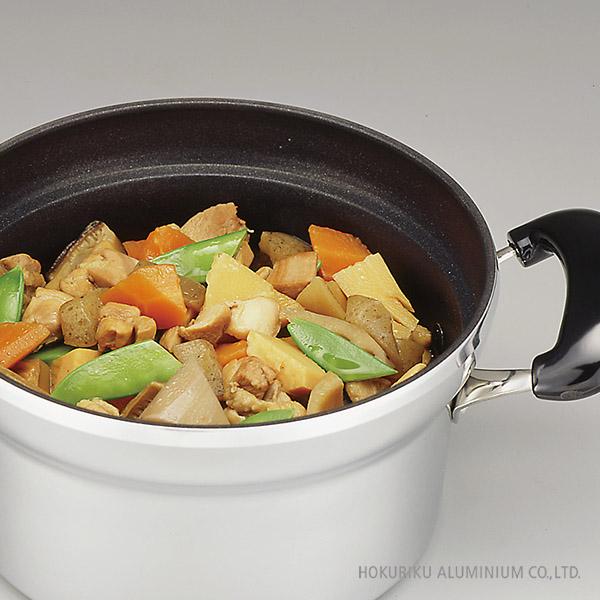 文化ごはん鍋 煮物