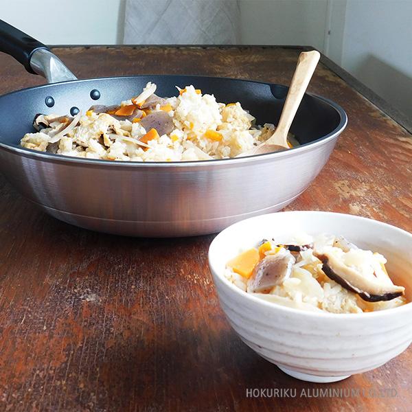 越ノ吟 イメージ 炊き込みご飯2