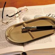 トリートレイ オーバル 眼鏡 ペン