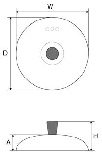 蓋寸法図2
